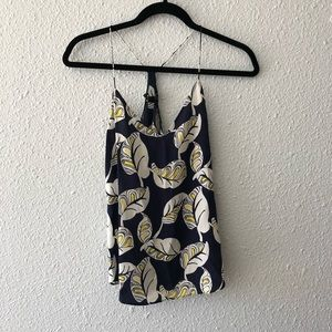 J.Crew Carrie Cami Size 00
